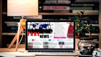 fake news, lažne vijesti