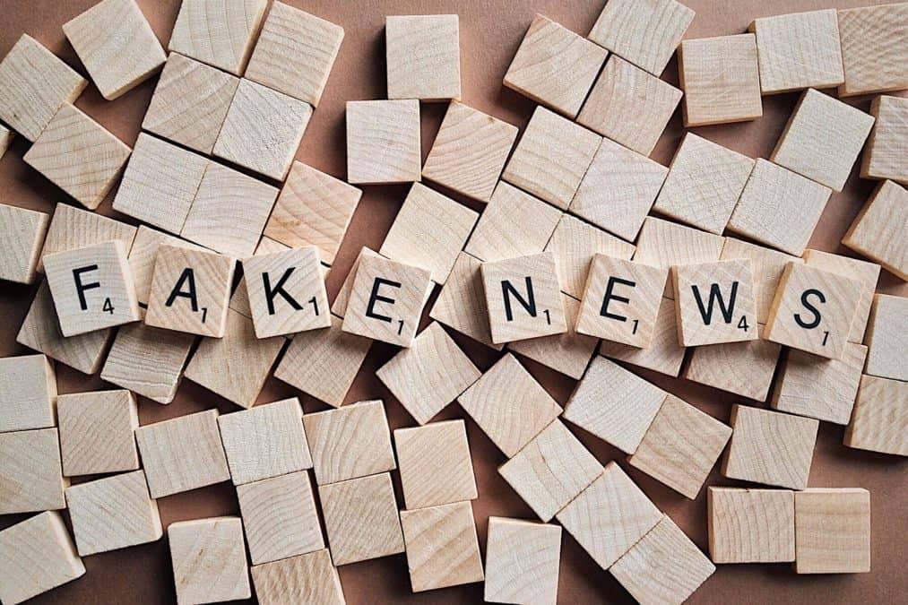 lažne vijesti, fake news
