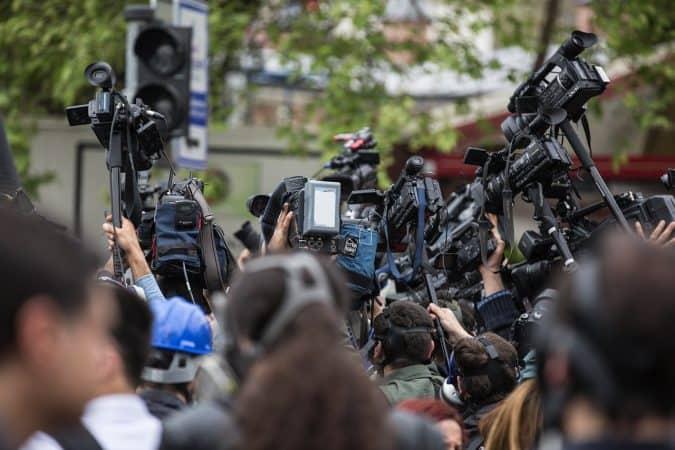 Novinari/Press