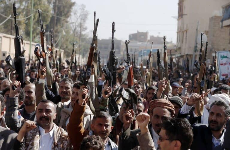 Jemen: Prosvjed zbog odluke Donalda Trump